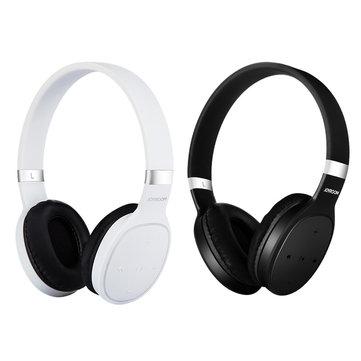 Joyroom H15 Foldable Lightweight Music HIFI Over-ear Headphone Portable Super Bass Handsfree Headset