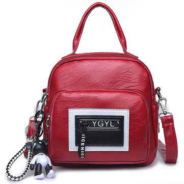 Women Wild Casual Backpack Multifunctional Shoulder Bags