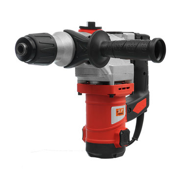 1480W Multi-function Electric Hammer Drill Impact Drill Electric Hammers Power Drills