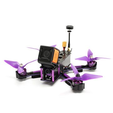 Hver guiden X220S FPV Racing RC Drone ARF $ 54 OFF