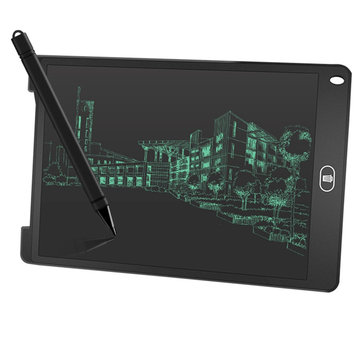 12inch LCD Digital Tablet Drawing Notepad Writing Electronic Handwriting Painting Children Toys
