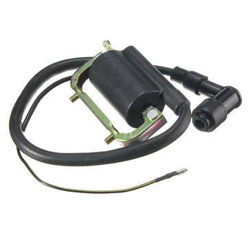 Ignition Coil For Honda CT70 CT70H KO-81' MINI TRAIL 70 CT 70 1969-1981