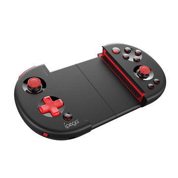 Ipega PG-9087 Extendable Bluetooth Wireless Controller Gamepad Joystick for iOS Android Smartphones