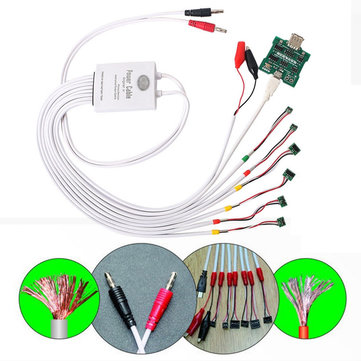 Universal DC Current Handheld Power Current Supply Test Cable Phone Repair Tool For Smartphone