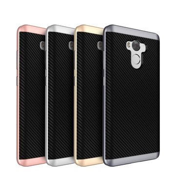 UCASE TPU Back + PC Frame Protector Case for Xiaomi Redmi 4 Prime
