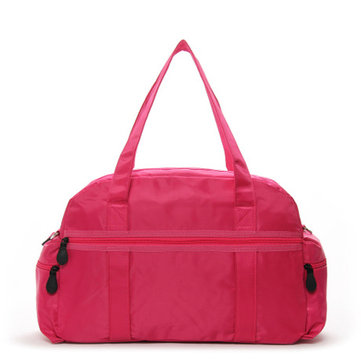 Nylon Light Weight Large Capacity Handbag Shoulderbags Sports Travel Outdooors Storage Bags