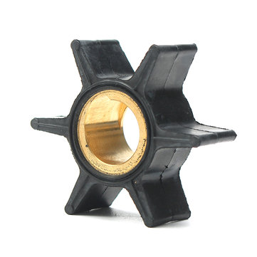 Water Pump Impeller For Johnson Evinrude 20/25/30/35HP Outboard Motor 395289