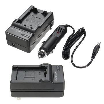 110-240V Power Charger For NP-FW50 Camera Battery Plug Charger For Sony NEX 6 7 A7R A5100 A6000
