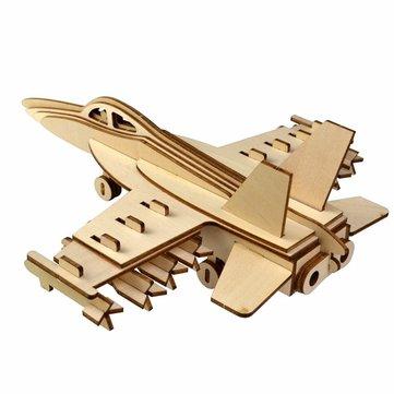 3d بانوراما الطائرات الحرفية الجمعية اليدوية ديكور المنزل دي نموذج لغز إق تشالنجر