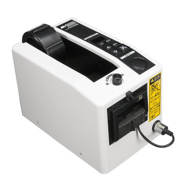 JF-2000 18W 110V Automatic Auto Tape Dispensers Electric Adhesive Tape Cutter