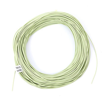 Maxcatch 100FT DT-F Fly Line DT3F- 8F Double Tapered Floating Fly Fishing Line