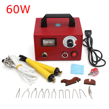 220V Multifunction Pyrography Machine Gourd Wooden Pyrography Tools