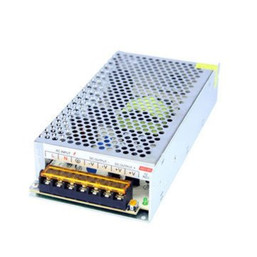 AC 85-265V To DC 12V 12.5A 150W Switch Power Supply Driver Transformer Adapter For LED Strip Light