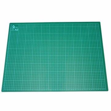 A1 A2 A3 Taglierina per tappetino da taglio PVC Patchwork Strumenti Tagliere per utensili fai da te manuale Bilaterale