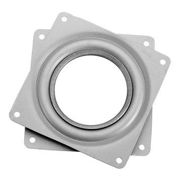 Heavy Duty Metal Bearing Rotating Swivel Turntable Plate