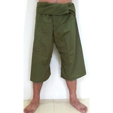 INCERUN Men Loose Baggy S-5XL Casual Pants
