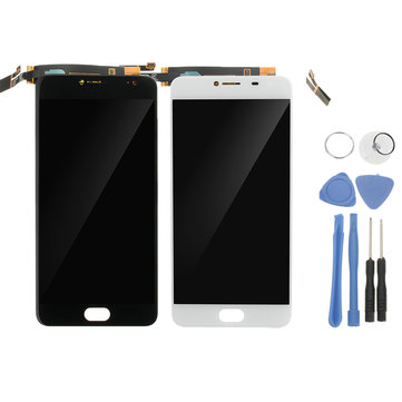 LCD Display+Touch Screen Digitizer Assembly Replacement With Tools For UMI Z/UMI Z Pro
