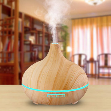 Essential Oil Aroma Diffuser Air Humidifier