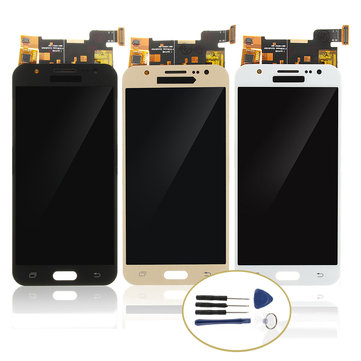 LCD Touch Screen Digitizer Assembly Repair Tools for Samsung Galaxy J5 2015 J500F J500FN J500M J500H