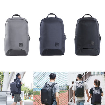 Original Xiaomi 23L Backpack Level 4 Waterproof 15.6inch Laptop Bag Cooling Decompression Rucksack Outdoor Travel