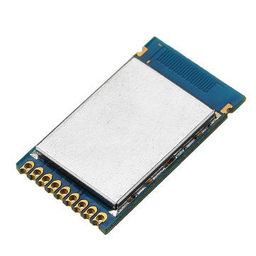 2.4GHz Wireless Communication Module Embedded Compatible With bluetooth Protocol Beacon