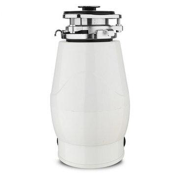 MIN Kitchen Food Waste Disposer With Dishwasher Interface 370W 110V-220V 2600R Garbage Disposal