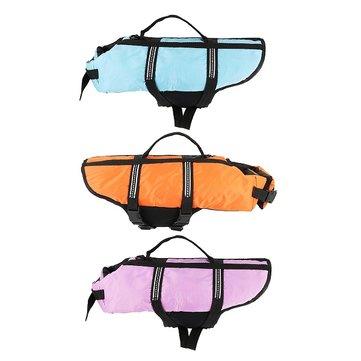 Pet Dog Life Jacket Dog Vest Swim Travel Life Jacket for Sale Pet Supplies