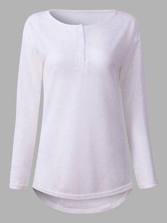 T-shirt à manches longues femme
