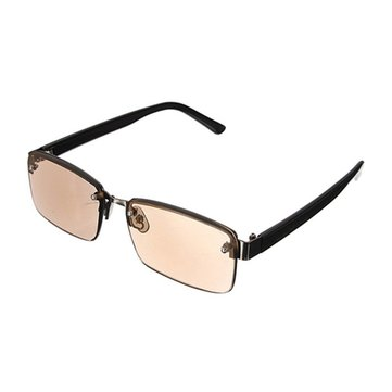 Brown Crystal Presbyopic Fatigue Relieve Reading Glasses Sunglasses Strength 1.0 1.5 2.0 2.5 3.0 3.5