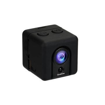 Quelima SQ20 Mini камера Авто Видеорегистратор Recorder 1080P Полный HD Спорт камера