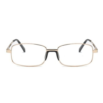Double Degree Far Sighted Mirror Reading Glasses
