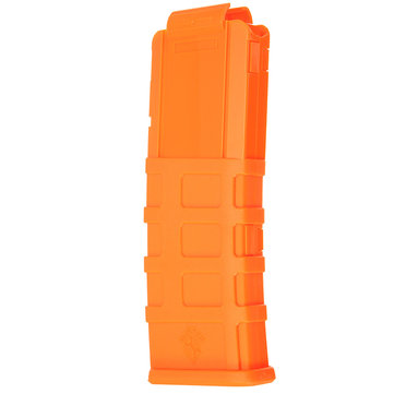 WORKER Toy 12Darts Plastic Clip Magazine For Nerf Modify Stryfe Elite Retaliator Blaster Toy Orange