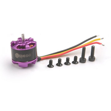Eachine Lizard95 FPV Racer Spare Part 1104 6000KV 1-3S Brushless Motor for RC Drone FPV Racing