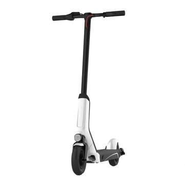 Buy Xiaomi QiCYCLE EUNI ES808 Standard Version Foldable Electric Scooter 20 km/h Max. Speed 20km Long Life 250W for $399.99 in Banggood store