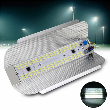 50W High Power 70 LED Flood Light Waterproof Lodine-tungsten Lamp Outdoor Garden AC180-260V