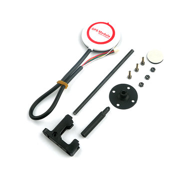 M8N GPS with Compass Module for F35 Inav F4 Flight Controller