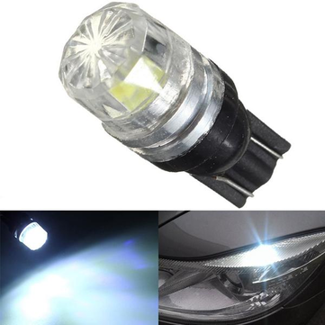 T10 W5W 5630 1.5W LED Interior Canbus Side Lamp Wedge Light Tail Light License Plate Light Bulb