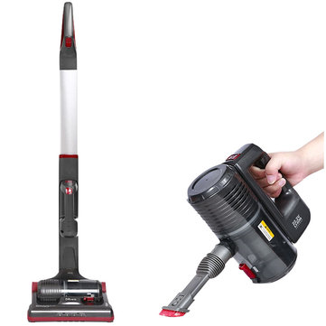 ₹8,870.03Dibea LB006 Handheld Vacuum Cleaner Home Vertical Multistage Centrifugal Filter Wireless Vacuum CleanerCleaning AppliancesfromHome Applianceson banggood.com