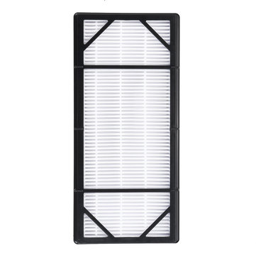 Air Purifier Replacement Filter HEPA For Honeywell HPA 245 249 White And Black
