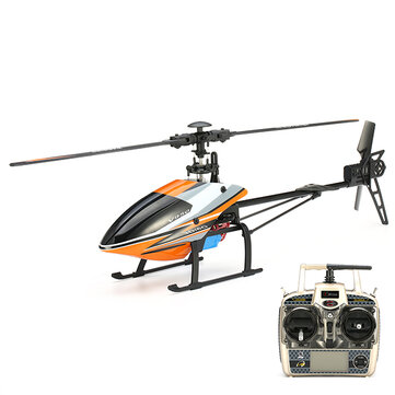 $106.99 For WLtoys V950 2.4G 6CH 3D6G Brushless Flybarless RC Helicopter