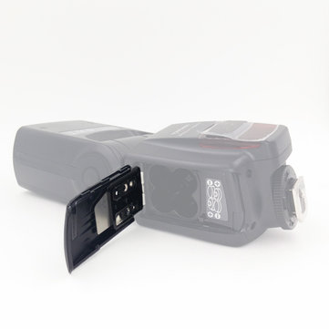 Yongnuo Original Flash Door Cover for YN-560 II YN-560 III IV YN-565EX II Flash Speedlite