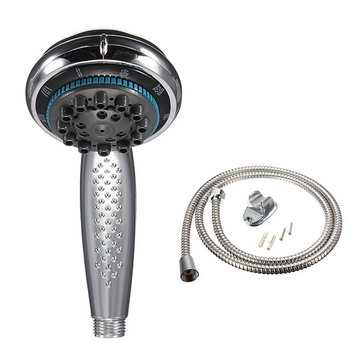 handheld held neatitems heads hand showerhead aussie shower head brass