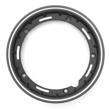 10in Scooter Aluminum Rim With Nut Seal Ring Ring And Inflating Valve For Italy Piazza VESPA