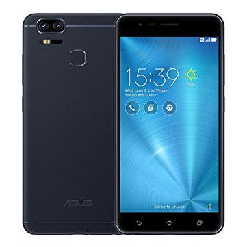 ASUS ZenFone 3 Zoom ZE553KL 5.5 Inch 5000mAh 4GB RAM 64GB ROM Snapdragon 625 Octa Core 4G Smartphone