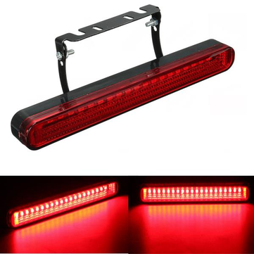 6W Car LED Rear Brake Tail Light Warning Stop Lamp