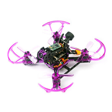 Only $129 For Eachine Lizard105S FPV Racing Drone BNF
