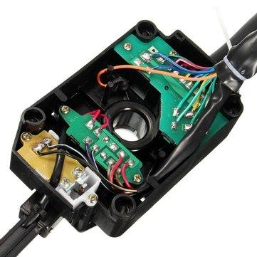 Combination Switch for ISUZU NPR NQR NRR / Chevy/GMC W5500 Replace 8973640740