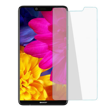 Bakeey Clear Anti-Scratch Soft Screen Protector For SHARP AQUOS S3