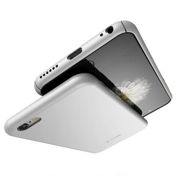 UCASE Ultra sottile Scrub Custodia in plastica satinata per iPhone 6 Plus & 6s Plus