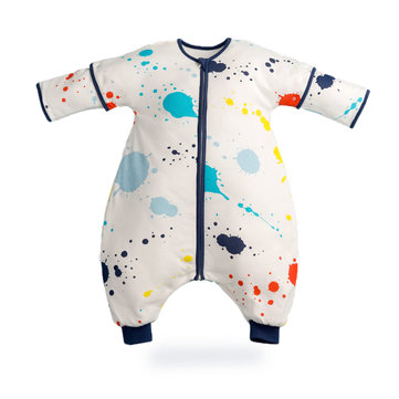 Original Xiaomi Mijia Snuggle World Baby Infant Swaddling Cloth Sleeping Bag Pajamas for 0-4 Years Old